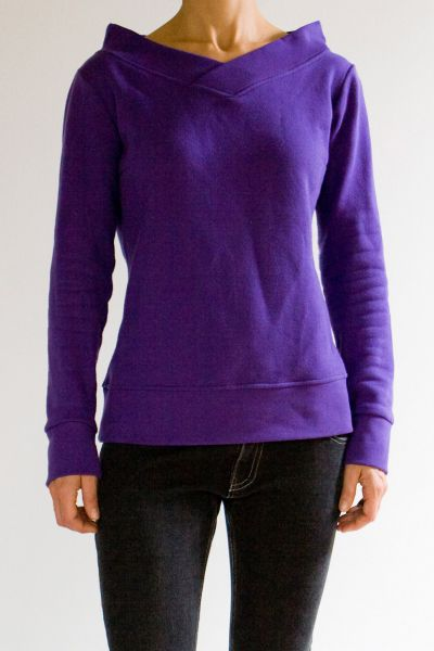 EL V-NECK SWEATER