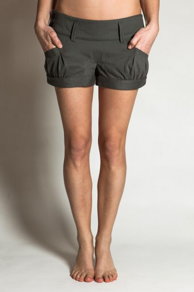 katao shorts grey